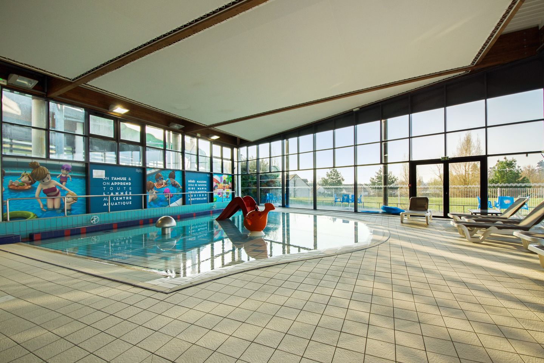 Espace Aquatique - L'aquacienne - Gymlib dedans Piscine De Checy