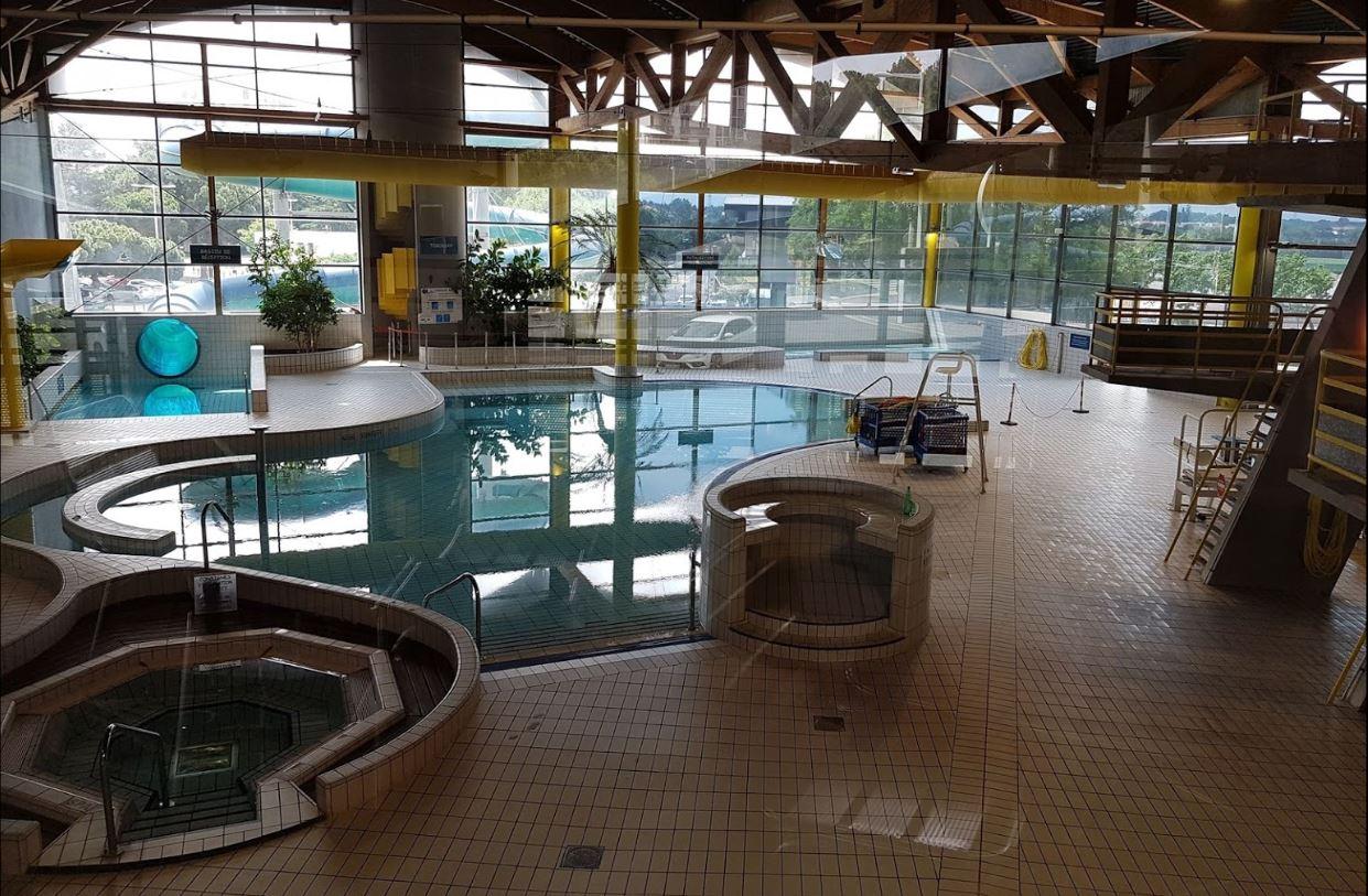 Espace Aquatique Moulin A Vent - Familigo encequiconcerne Piscine Moulin A Vent