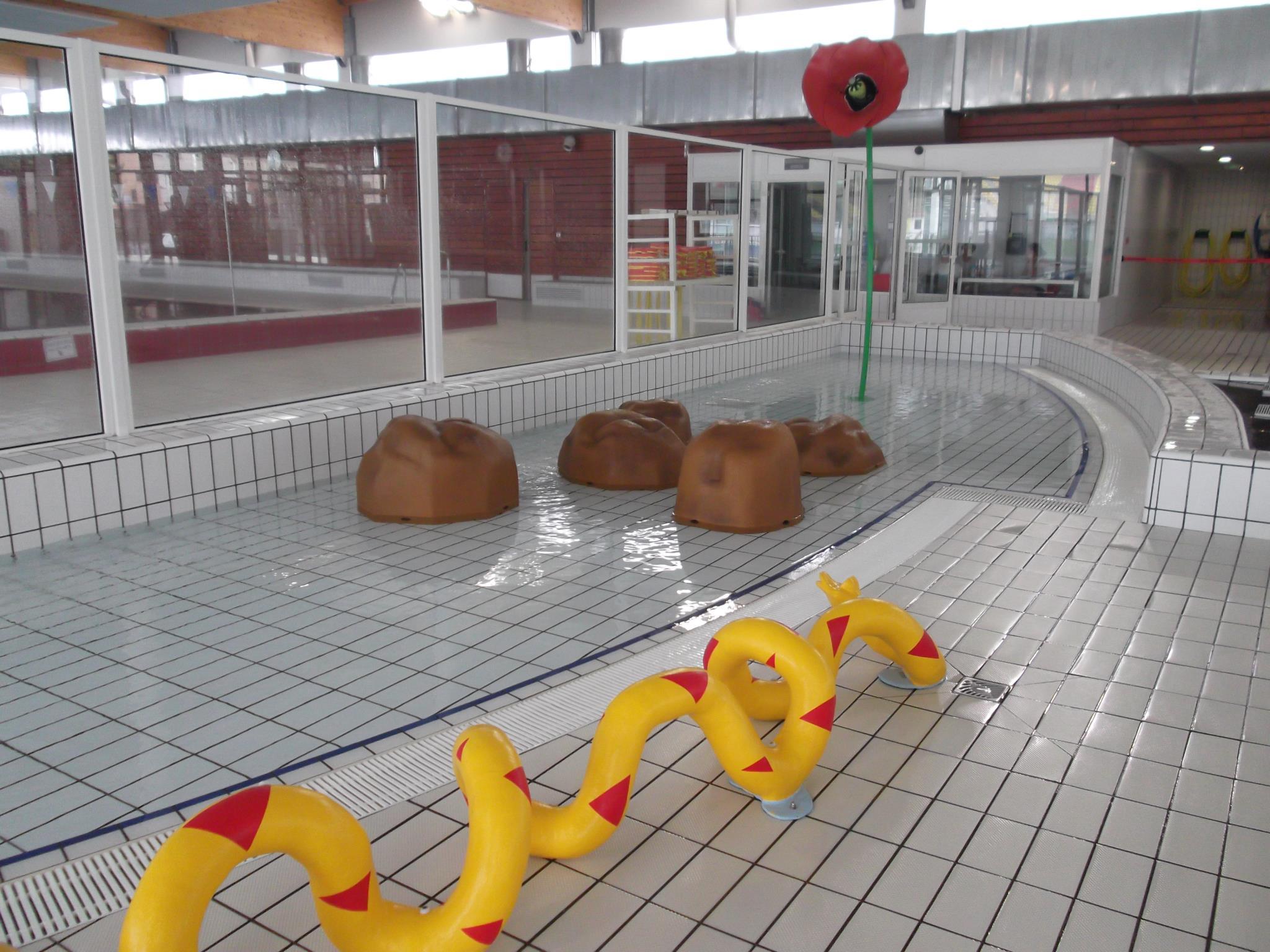 Espace Aquatique Moulin A Vent | Perpignan | Swimming-Pool destiné Piscine Moulin A Vent