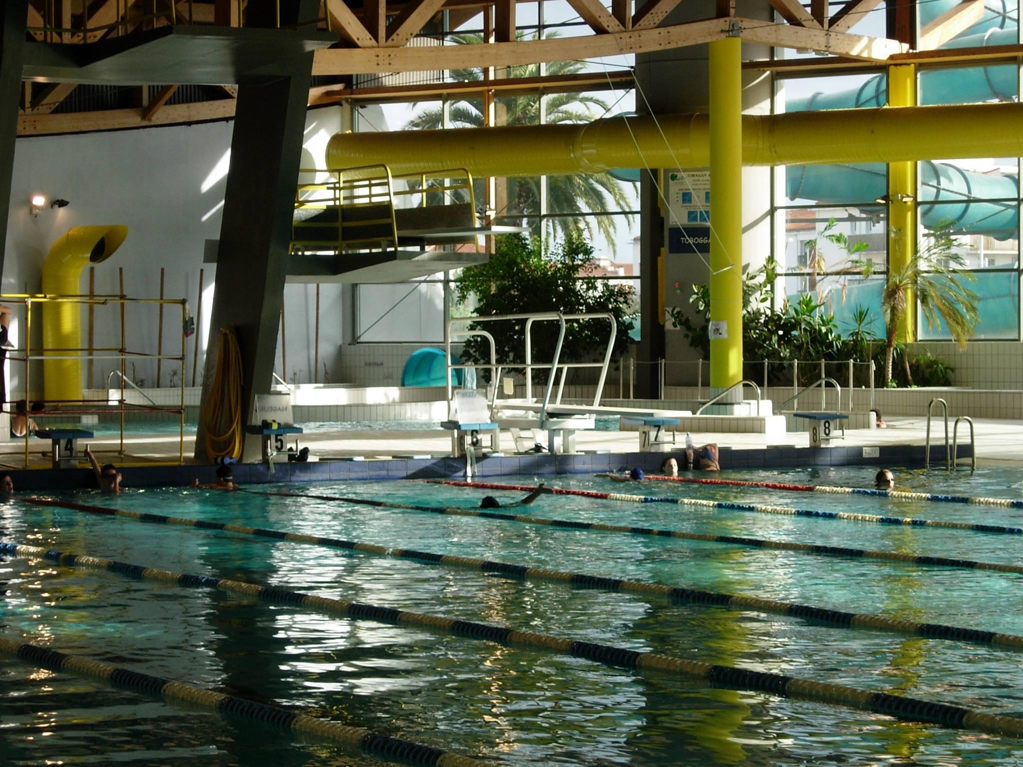 Espace Aquatique Moulin A Vent | Perpignan | Swimming-Pool pour Horaire Piscine Moulin A Vent