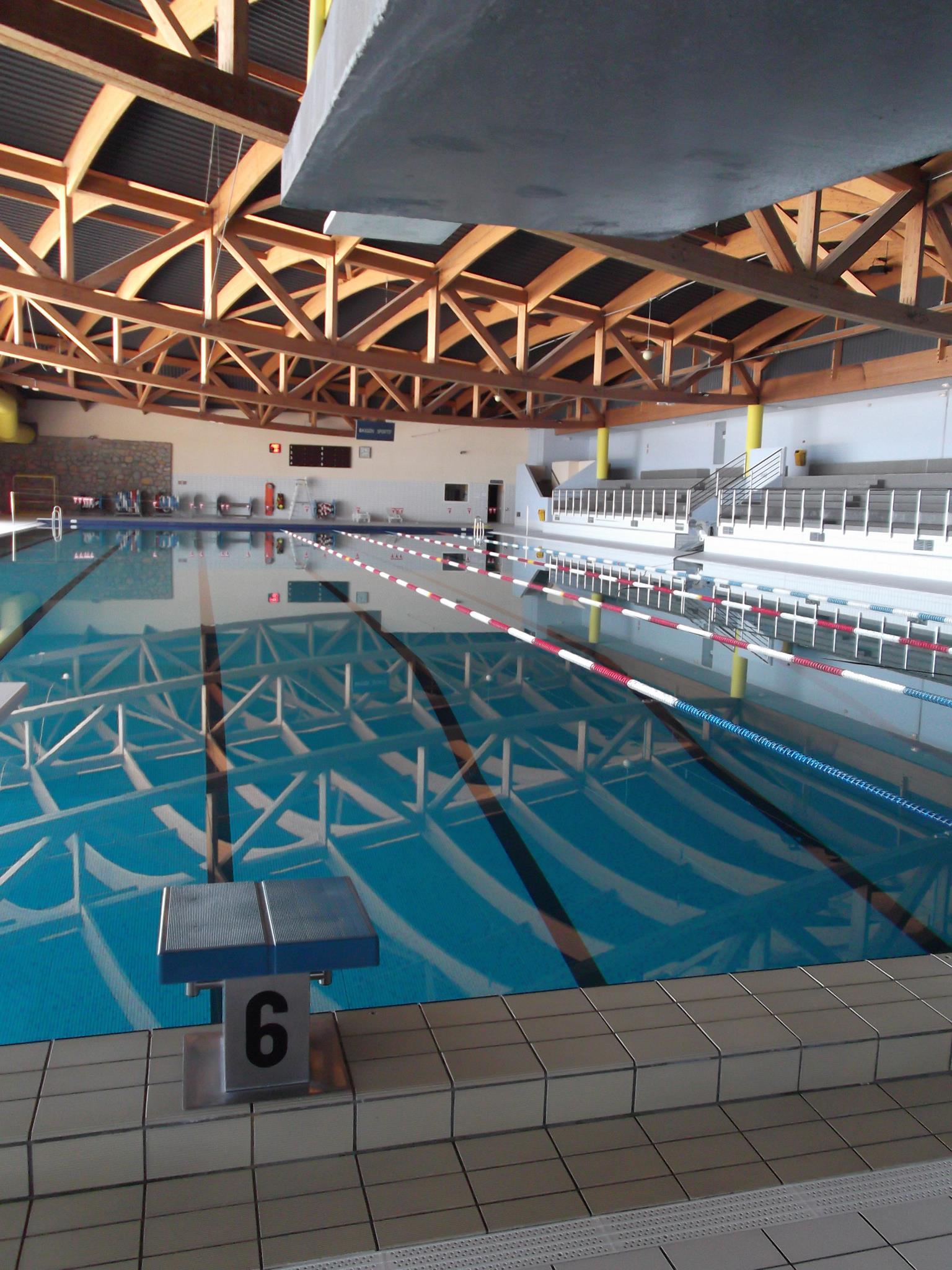 Espace Aquatique Moulin A Vent | Perpignan | Swimming-Pool pour Piscine Moulin A Vent
