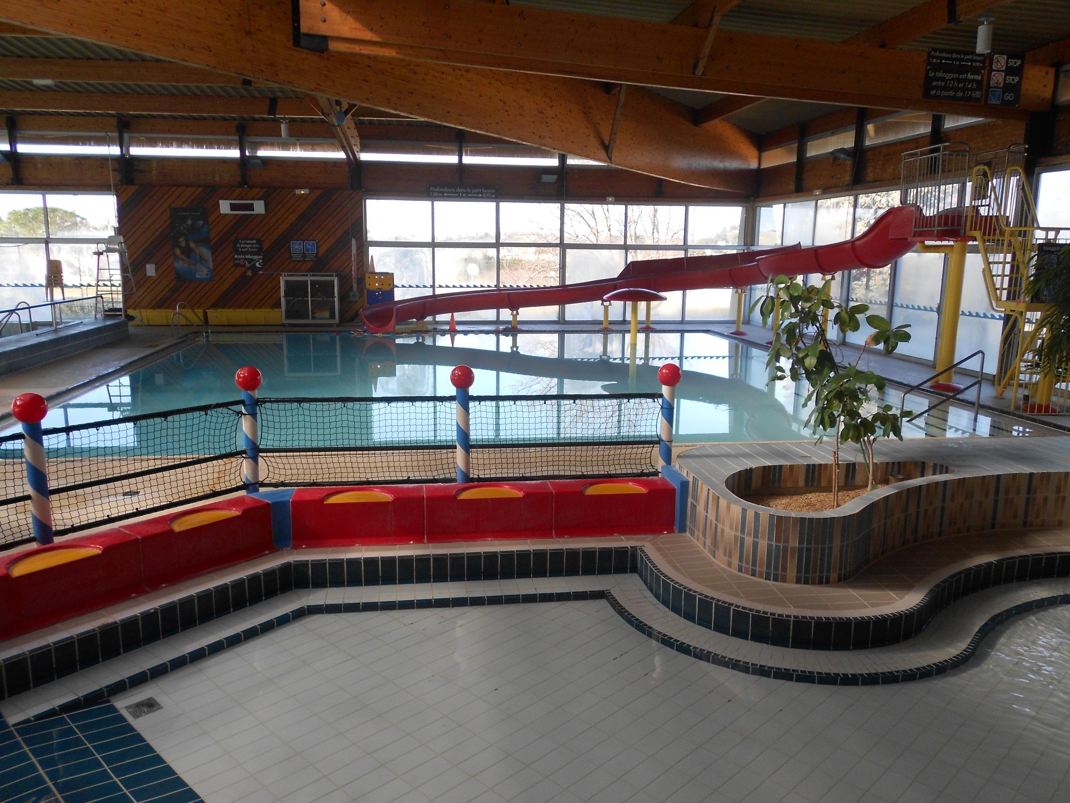 Espace Aquatique - Ville De Saint-Paul-Trois-Châteaux tout Piscine Saint Paul Trois Chateaux