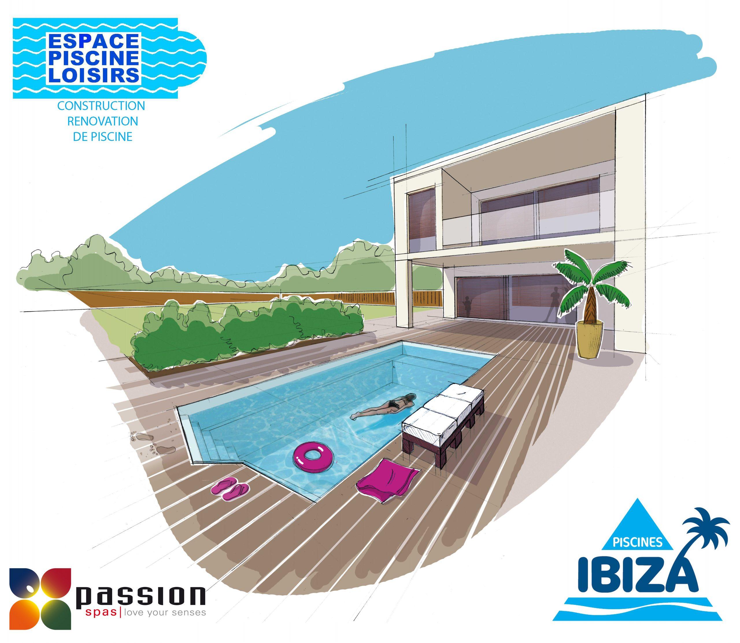 Espace Piscine Loisirs - Pools, Equipment And Supplies ... avec Piscine Quimperlé