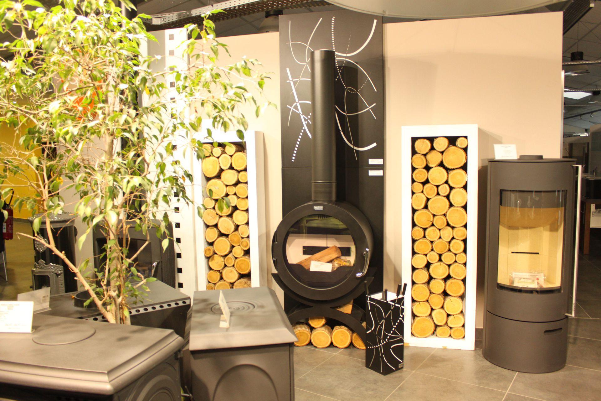 Espace Poêles Langon À Langon 33210 (Rue Condorcet): Adresse ... à Cash Piscine Langon