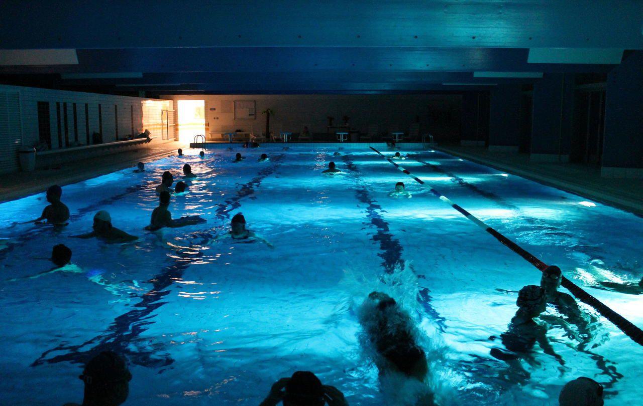 Essonne : Gagnez Vos Places Pour Des Soirées Zen À La ... dedans Piscine Val D Orge