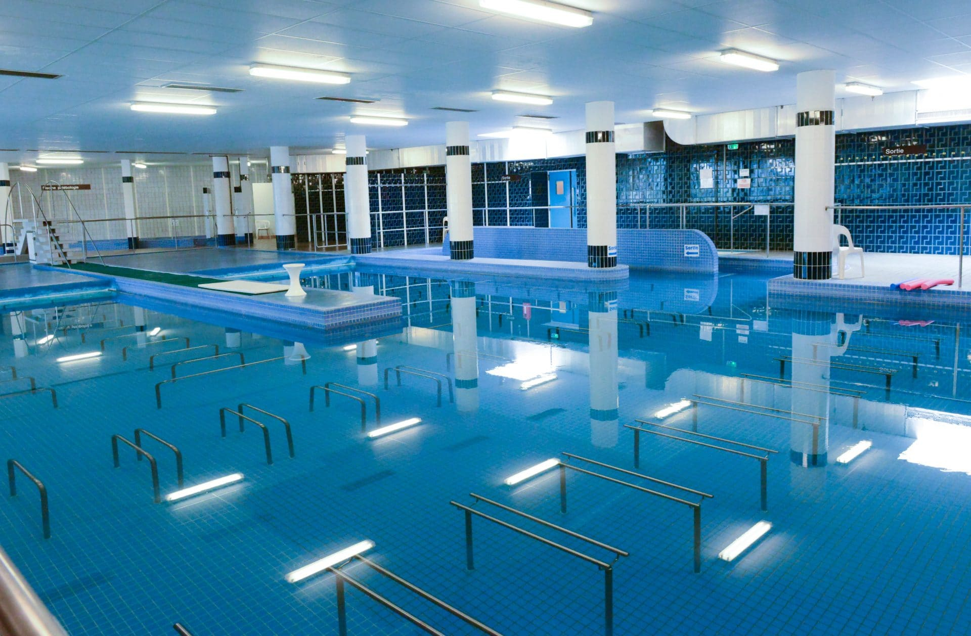 Etablissement Thermal : Thermes Christus À Saint-Paul-Lès-Dax pour Piscine Saint Paul Les Dax