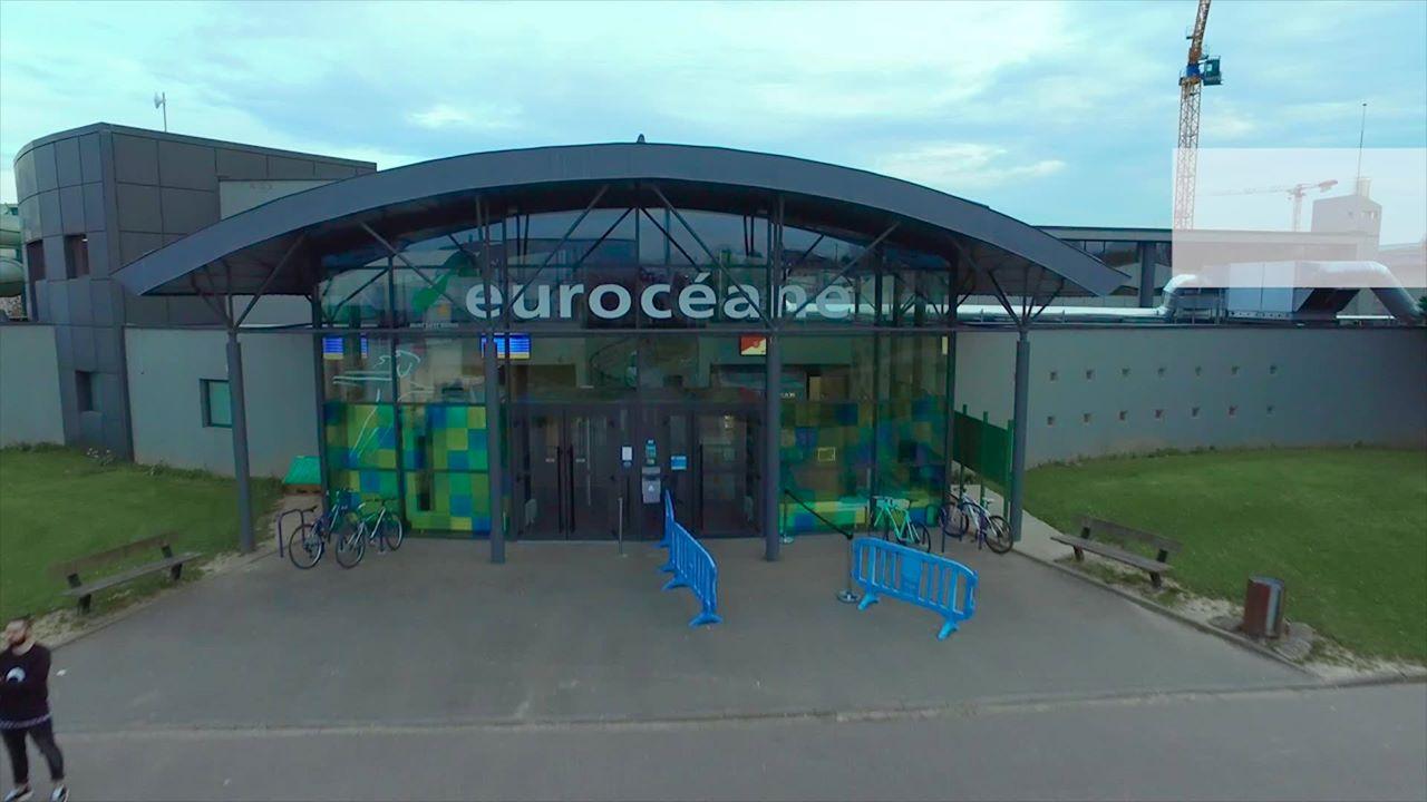 Eurocéane | Mont-Saint-Aignan - Centre Sportif Des Coquets ... destiné Piscine Eurocéane