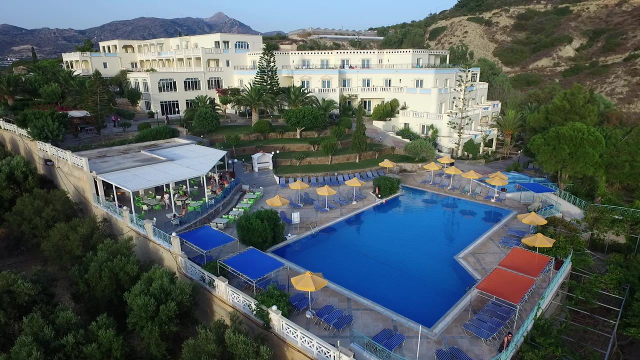 Eurohotel Arion Palace Hotel -, Ierapetra, Greece - Booking encequiconcerne Arion Piscine