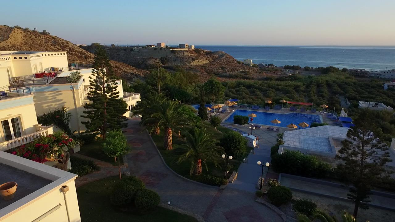 Eurohotel Arion Palace Hotel -, Ierapetra, Greece - Booking tout Arion Piscine