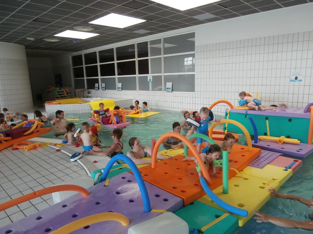Évènements - Halte Garderie Enfants - Canton De Criquetot L ... encequiconcerne Piscine De Criquetot