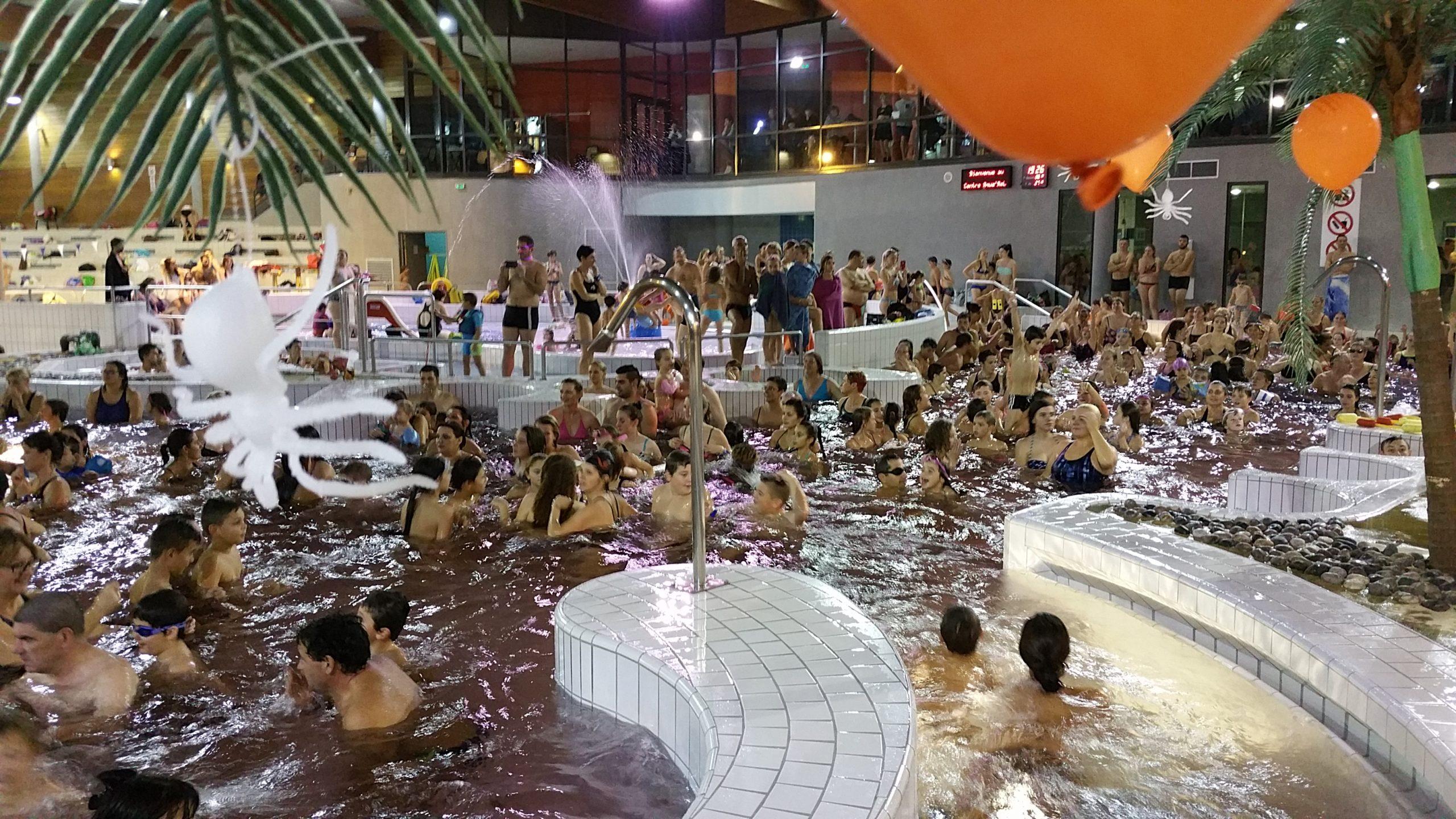 Évènements - Lons-Le-Saunier pour Piscine Aquarel Lons
