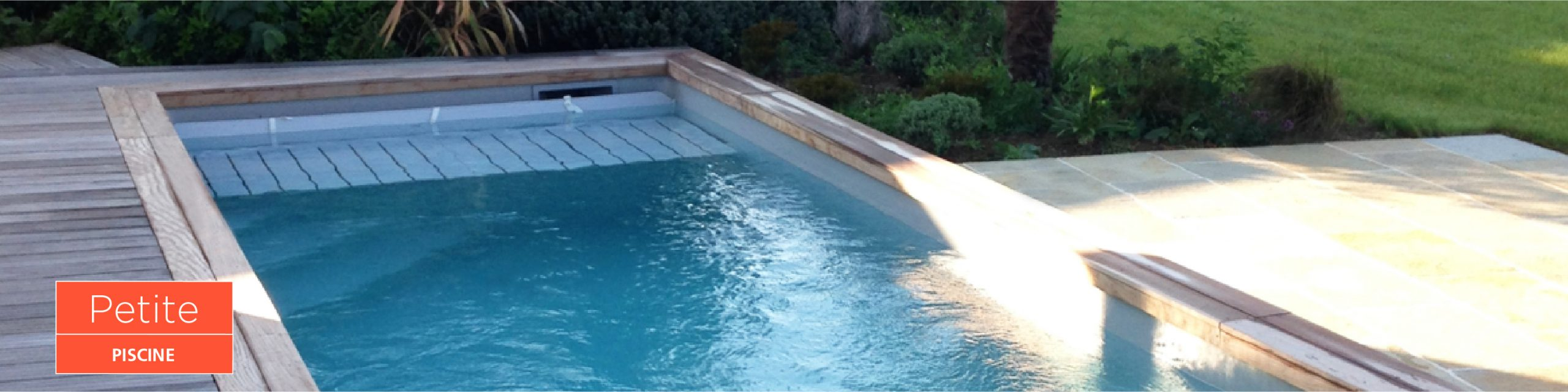 Everblue L Inspiration : La Petite Piscine Par Everblue destiné Piscine Everblue