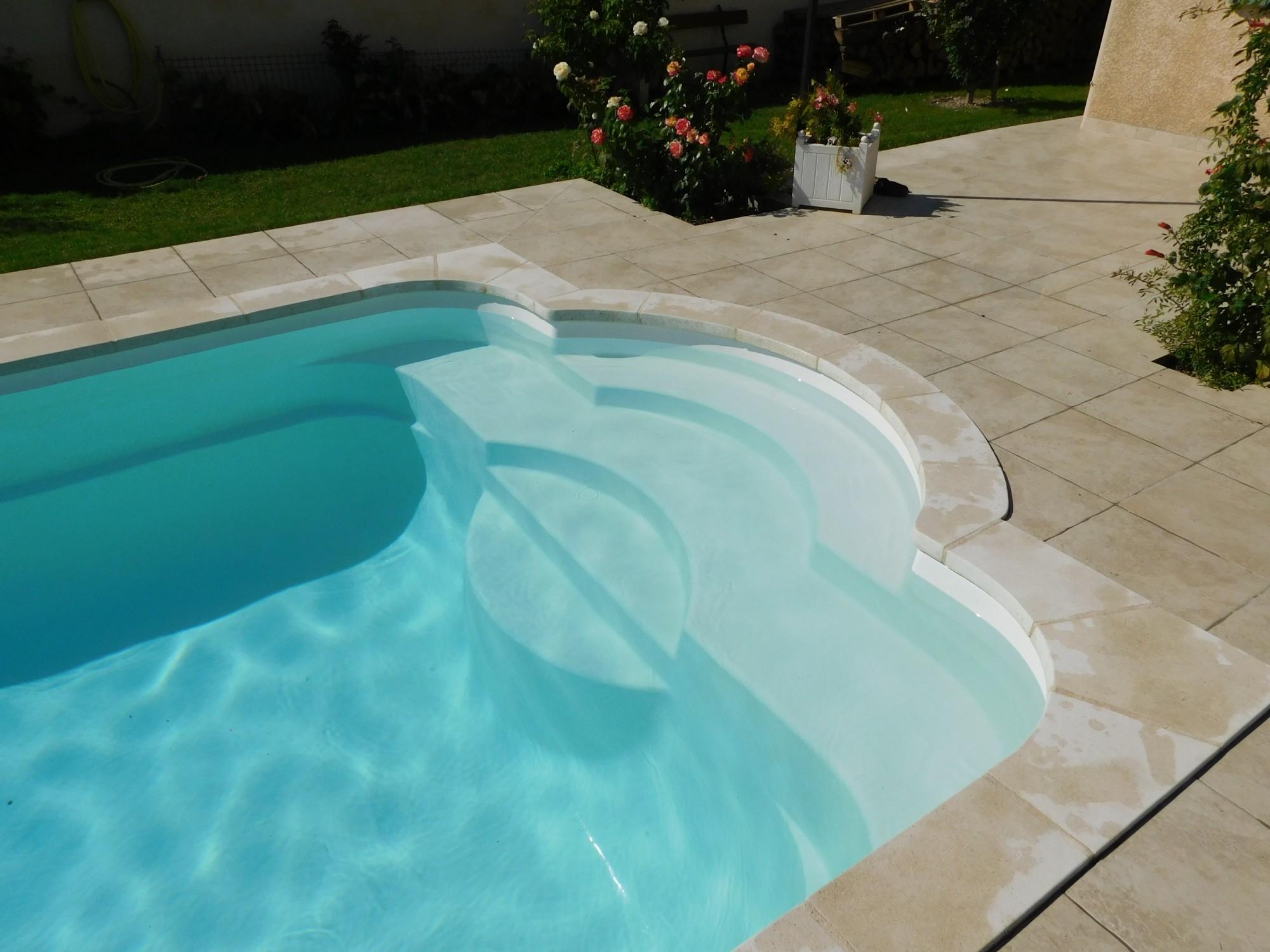 Fabrication De Coque Piscine Pas Chère Béziers 34500 ... à France Piscine Istres