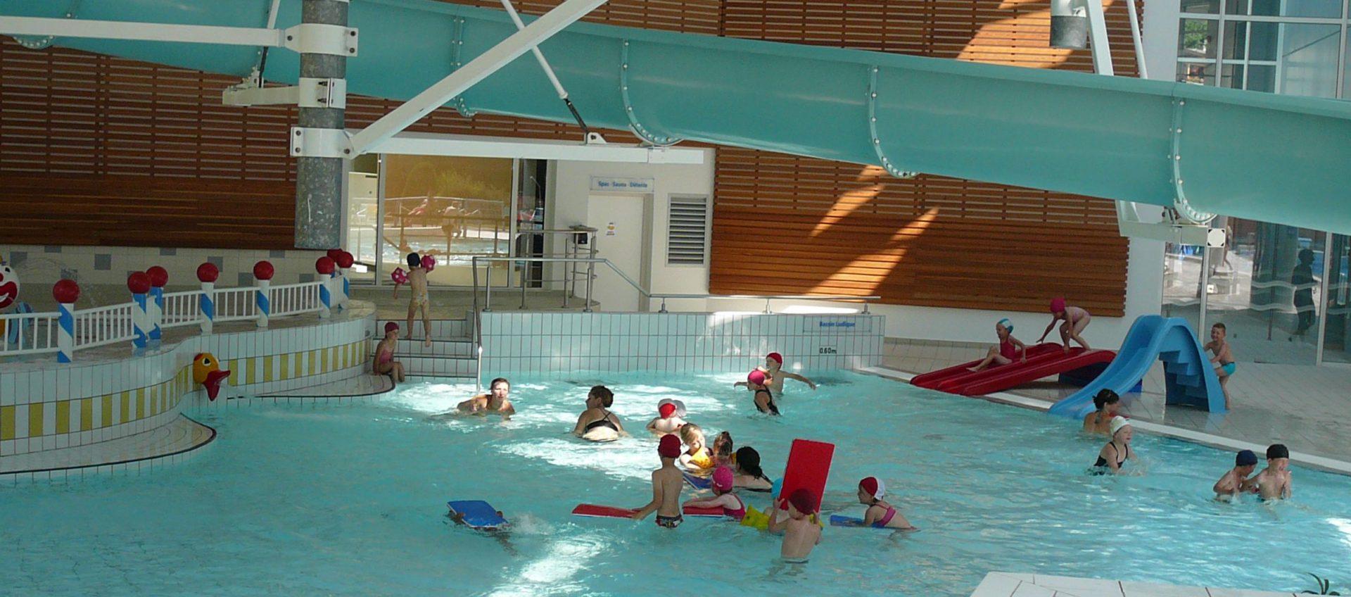 Fermeture Du Centre Aquatique Pour Travaux - Ville De Remiremont dedans Piscine Remiremont