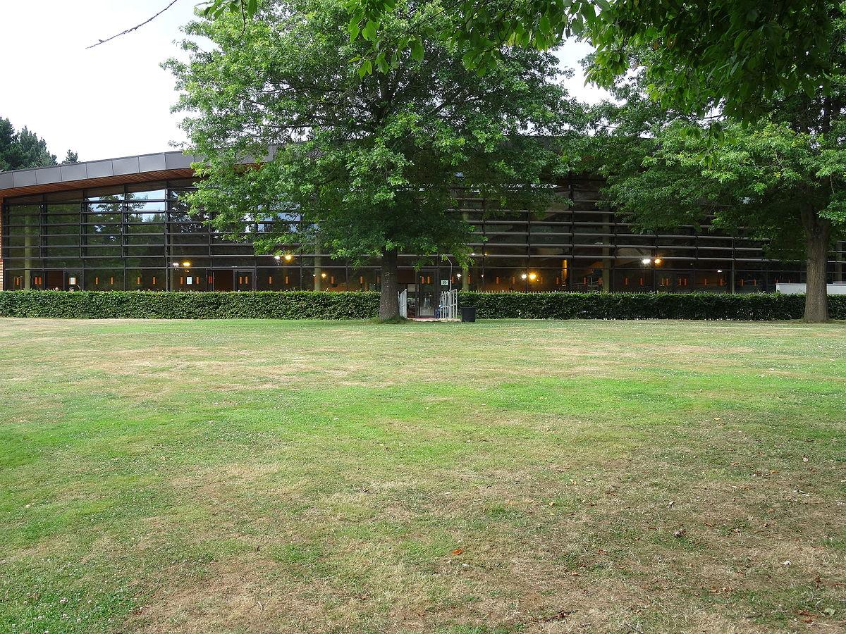 Fichier:piscine Des Gayeulles Rennes.jpg — Wikipédia à Piscine Maurepas