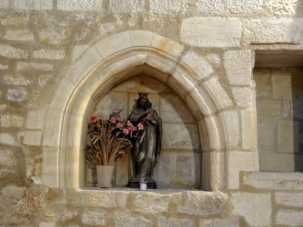 Fichier:trie-Château (60), Église Sainte-Marie-Madeleine ... tout Piscine Trie Chateau