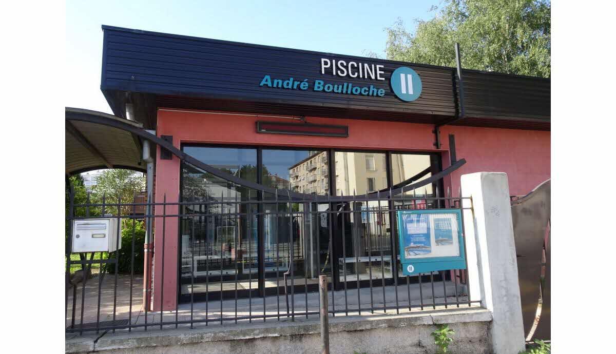 Fil  | La Piscine André-Boulloche Réouvre Le 16 Septembre encequiconcerne Piscine Boulloche