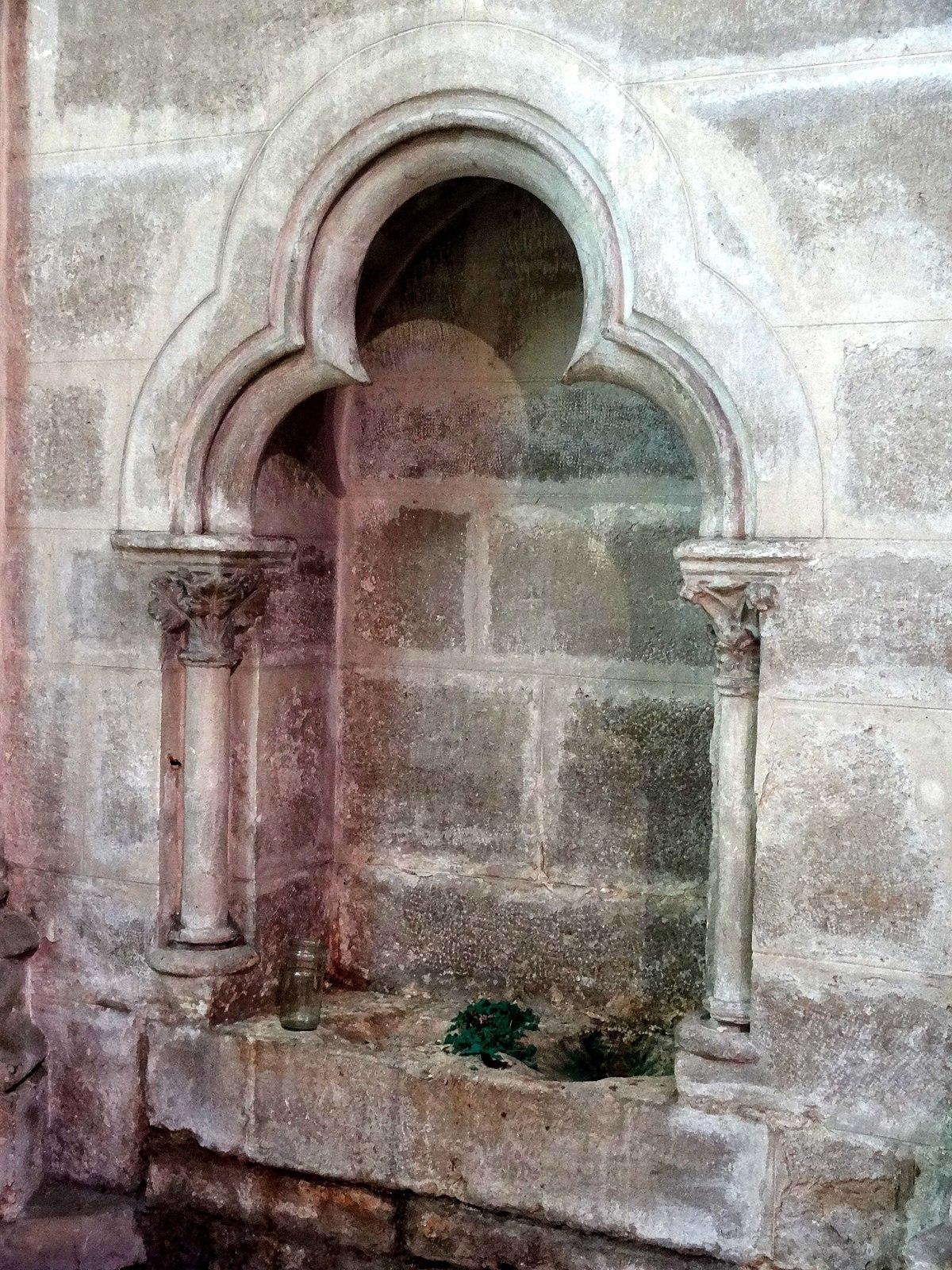 File:lagny-Sur-Marne (77), Église Notre-Dame-Des-Ardents ... avec Piscine De Lagny Sur Marne