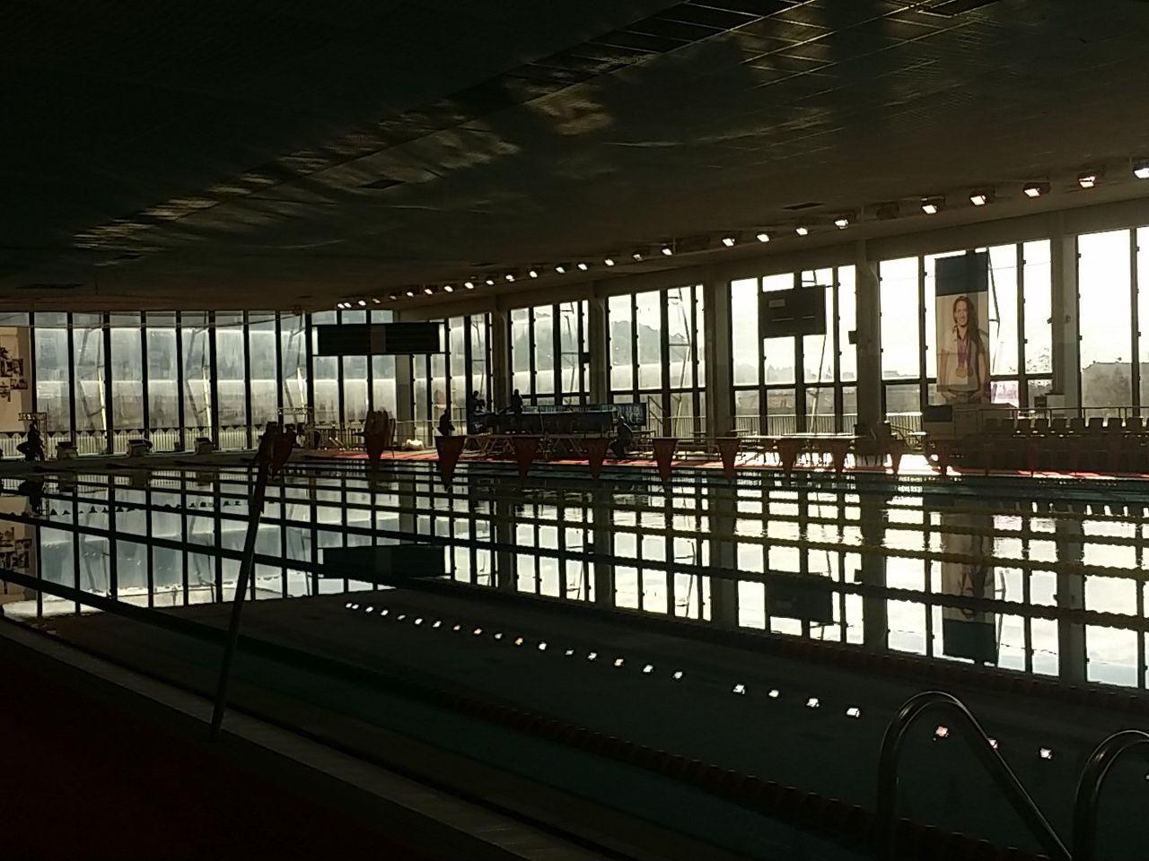 File:palais Des Sports Jean-Bouin (Nice).jpg - Wikimedia Commons avec Piscine Jean Bouin Nice