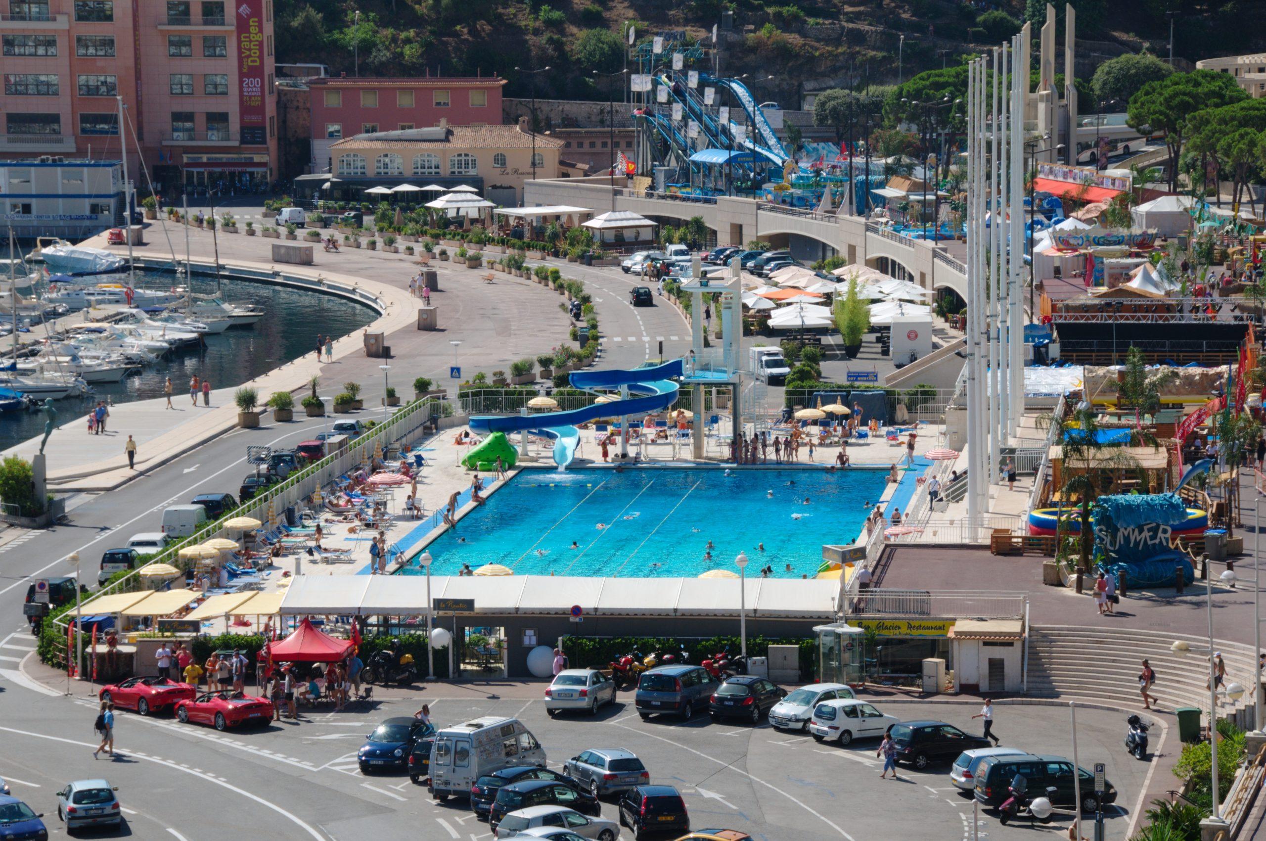File:piscine De Monaco.jpg - Wikimedia Commons concernant Piscine Originale