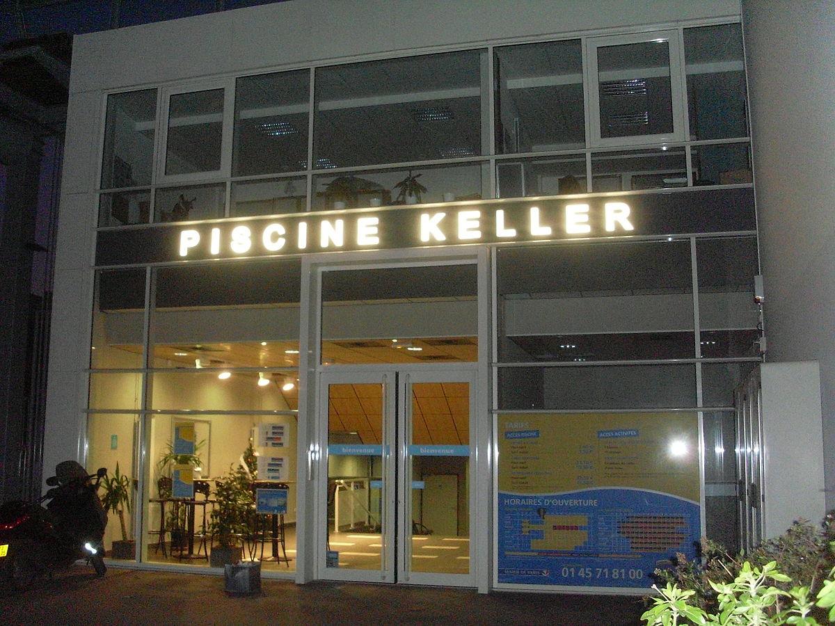 File:piscine Keller.jpg - Wikimedia Commons concernant Piscine Keller Horaires