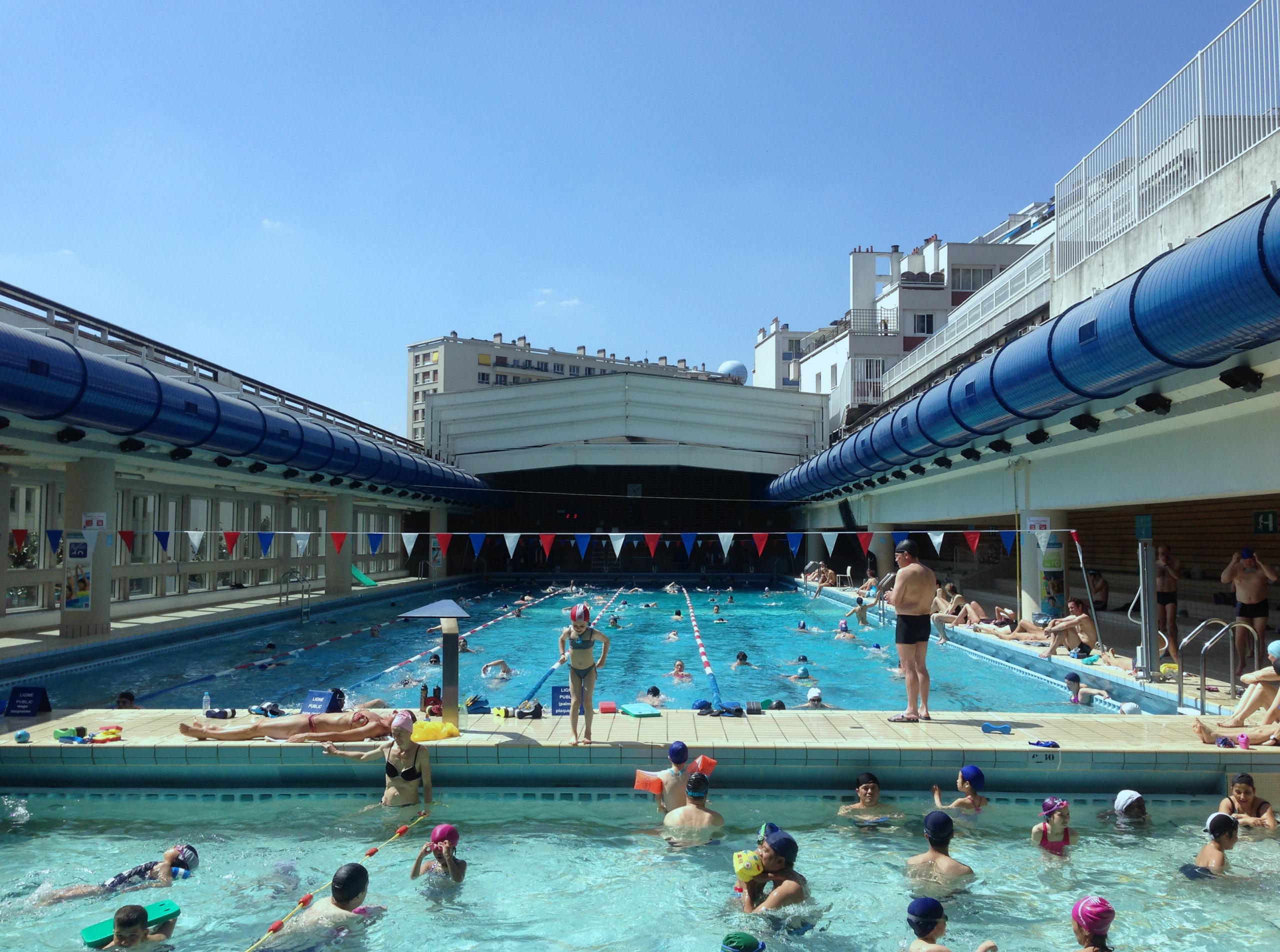 File:piscine Keller, Paris 2016.png - Wikimedia Commons encequiconcerne Piscine Keller Horaires