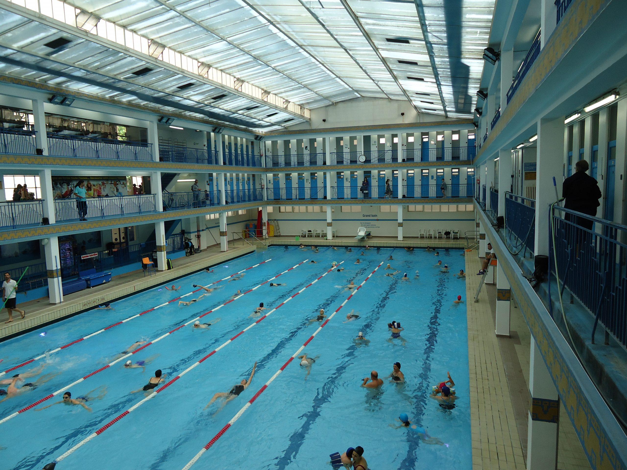File:piscine Pontoise.jpg - Wikimedia Commons destiné Piscine Originale