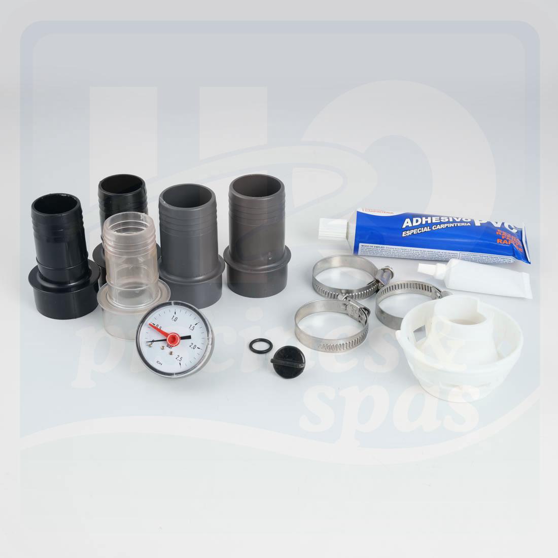 Filtre À Sable Magic Mti 400 - 6M3/h - H2O Piscines & Spas à Filtre A Sable Piscine Mode D Emploi