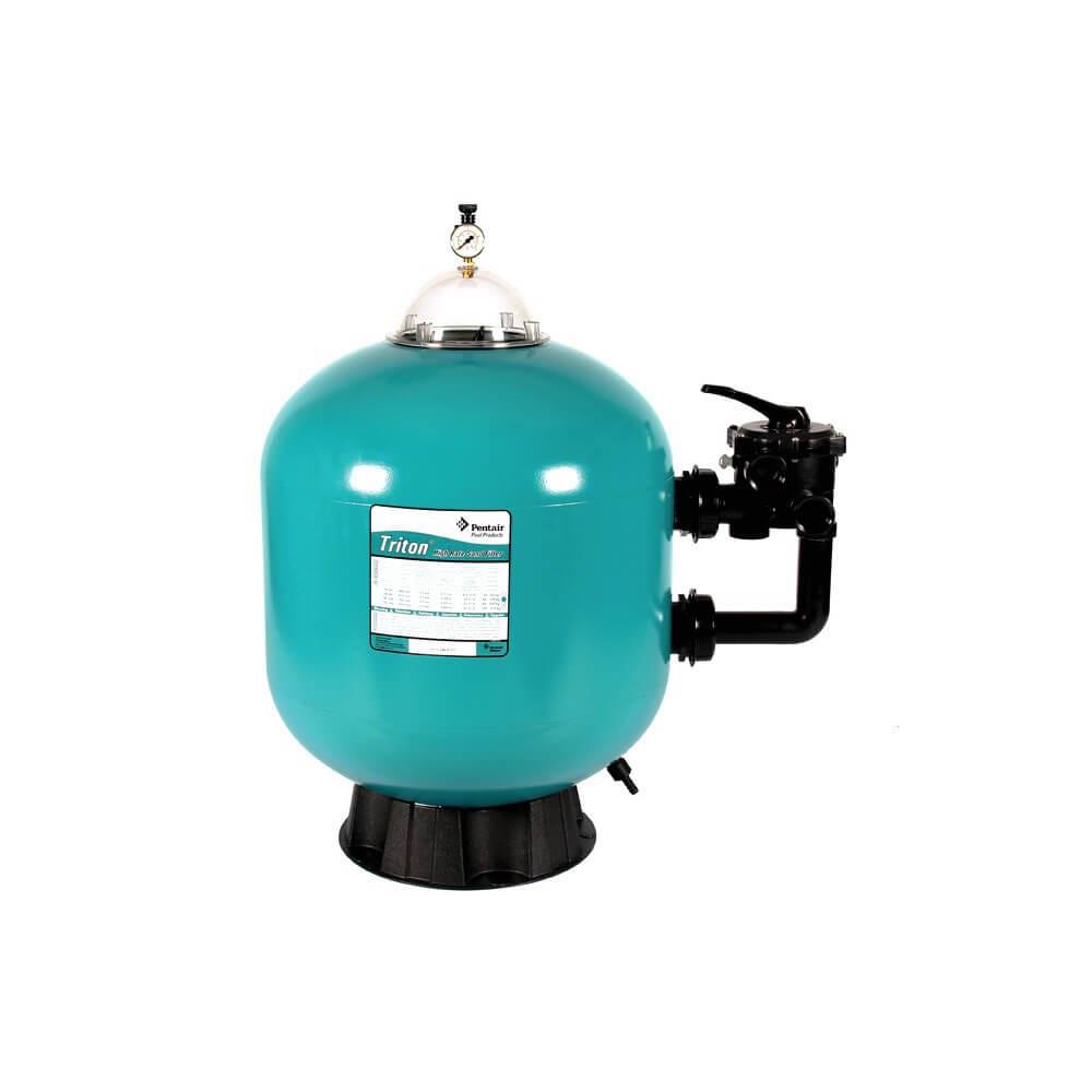 Filtre À Sable Triton Tr 60 (14 M3/h - Diam 610) encequiconcerne Filtre A Sable Piscine Mode D Emploi