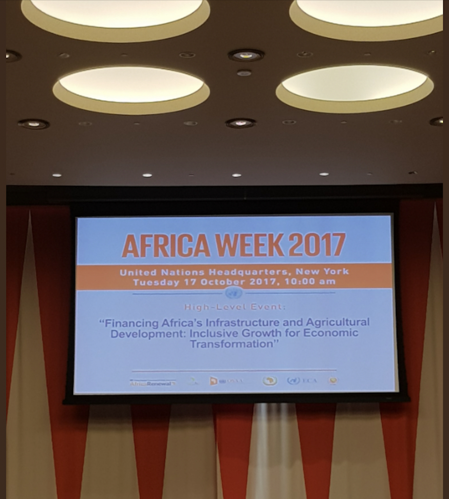 Financing Africa's Infrastructure And Agricultural ... à Piscine Zodiac Occasion