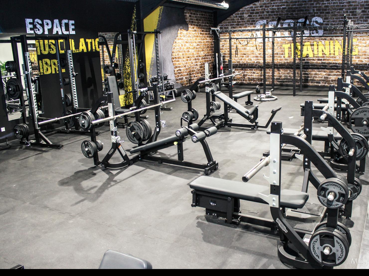Fitness Park Coulommiers | Tarifs, Avis, Horaires, Offre ... concernant Piscine Coulommiers Horaires