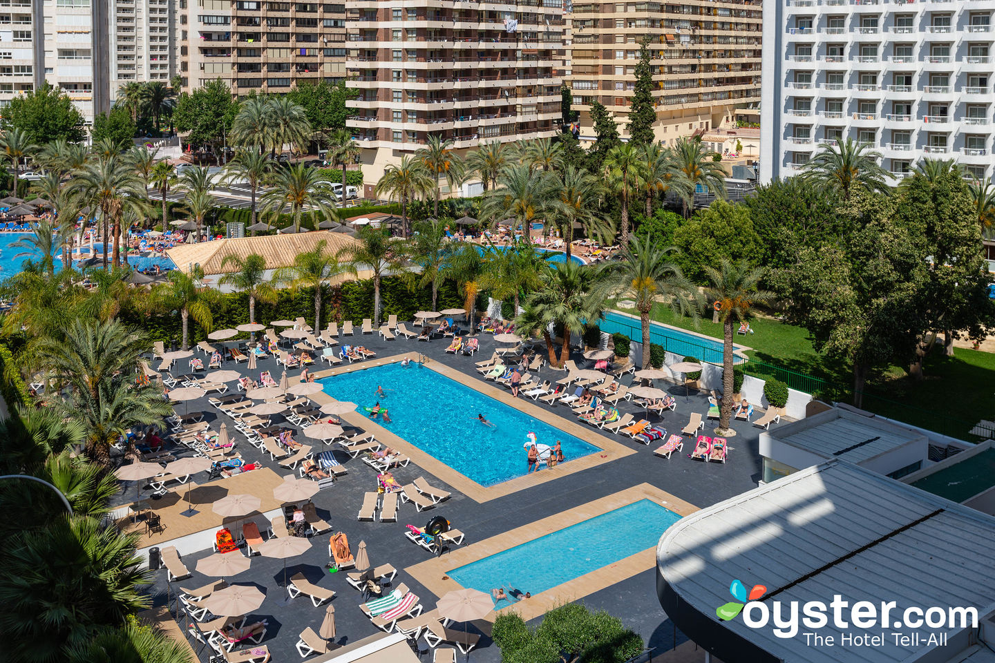 Flash Hotel Benidorm Review: What To Really Expect If You Stay avec Piscine Plein Ciel Valence