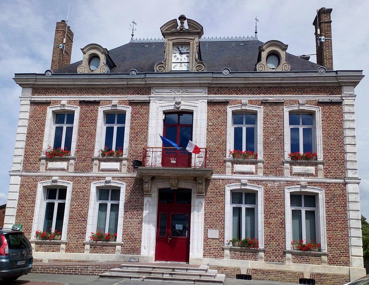 Flixecourt — Wikipédia intérieur Piscine Doullens