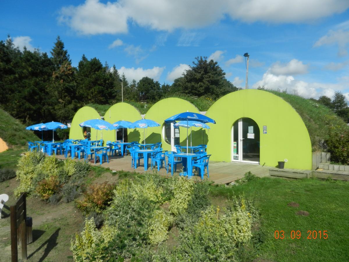 Flower Camping Le Rompval, Mers-Les-Bains, France - Booking à Piscine Mers Les Bains