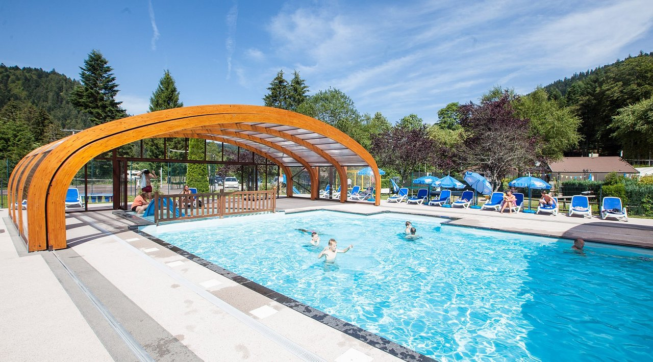 Flower Camping Verte Vallee - Updated 2020 Prices ... encequiconcerne Piscine St Gregoire