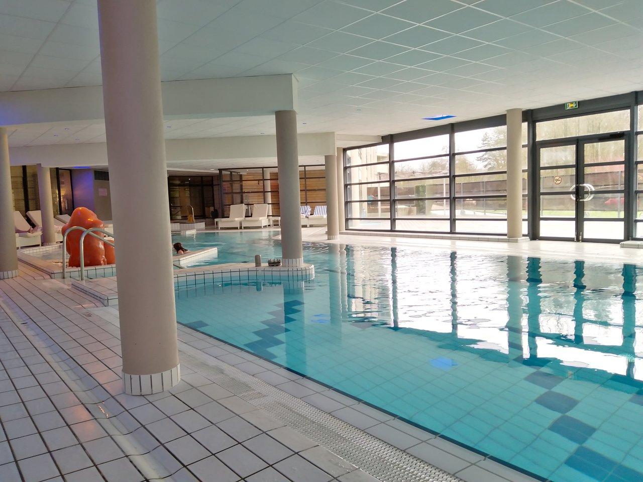 Forges Hotel (Forges-Les-Eaux) : Tarifs 2020 Mis À Jour, 1 ... dedans Piscine Forges Les Eaux