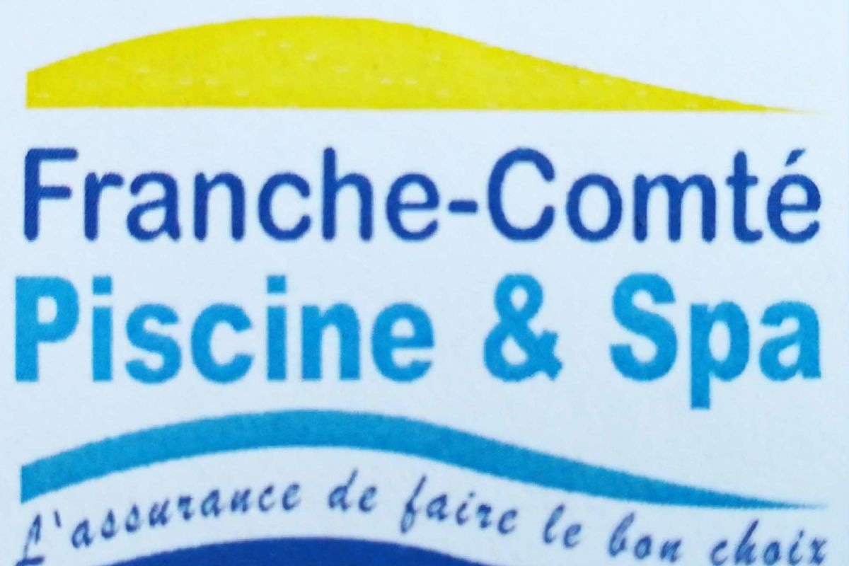 Franche Comté Piscine Et Spa À Foucherans, Pisciniste - Jura ... destiné Franche Comté Piscine