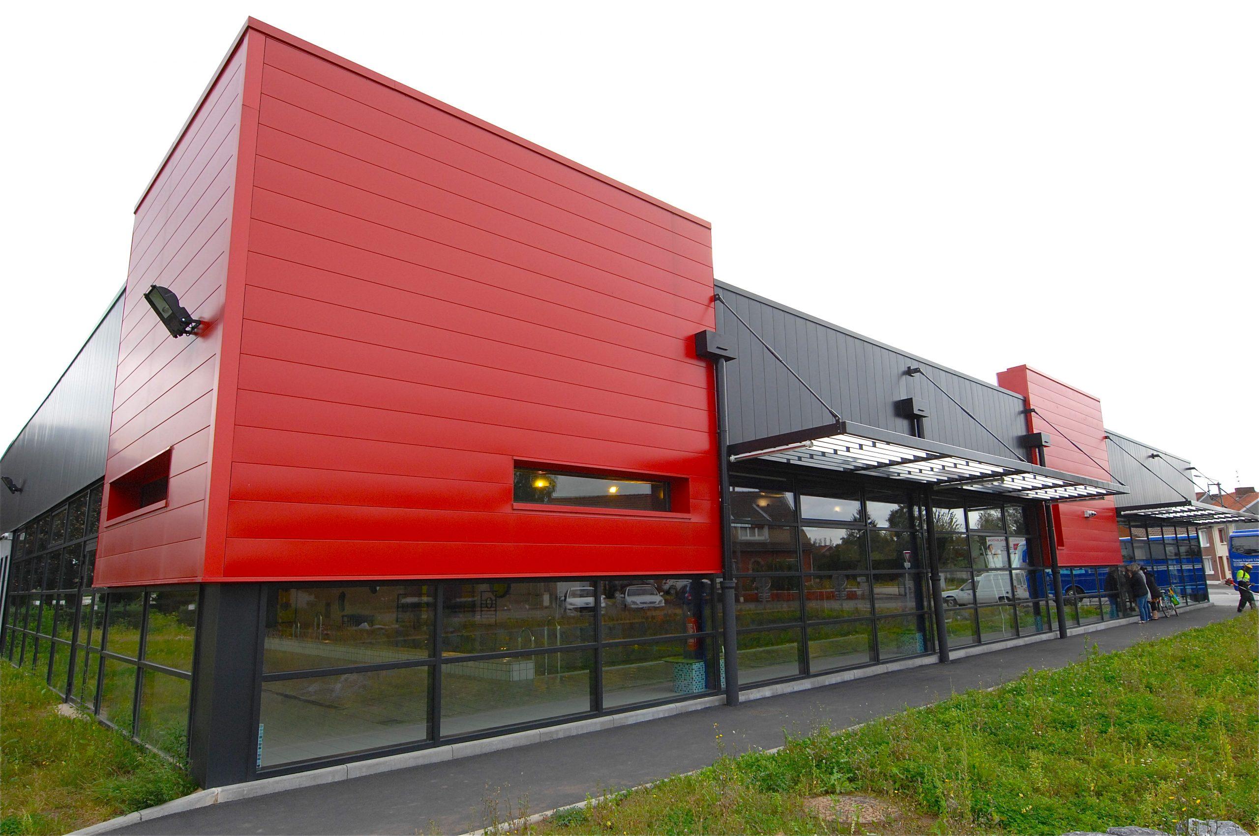 Galerie - Bc Nord à Piscine Escaudain