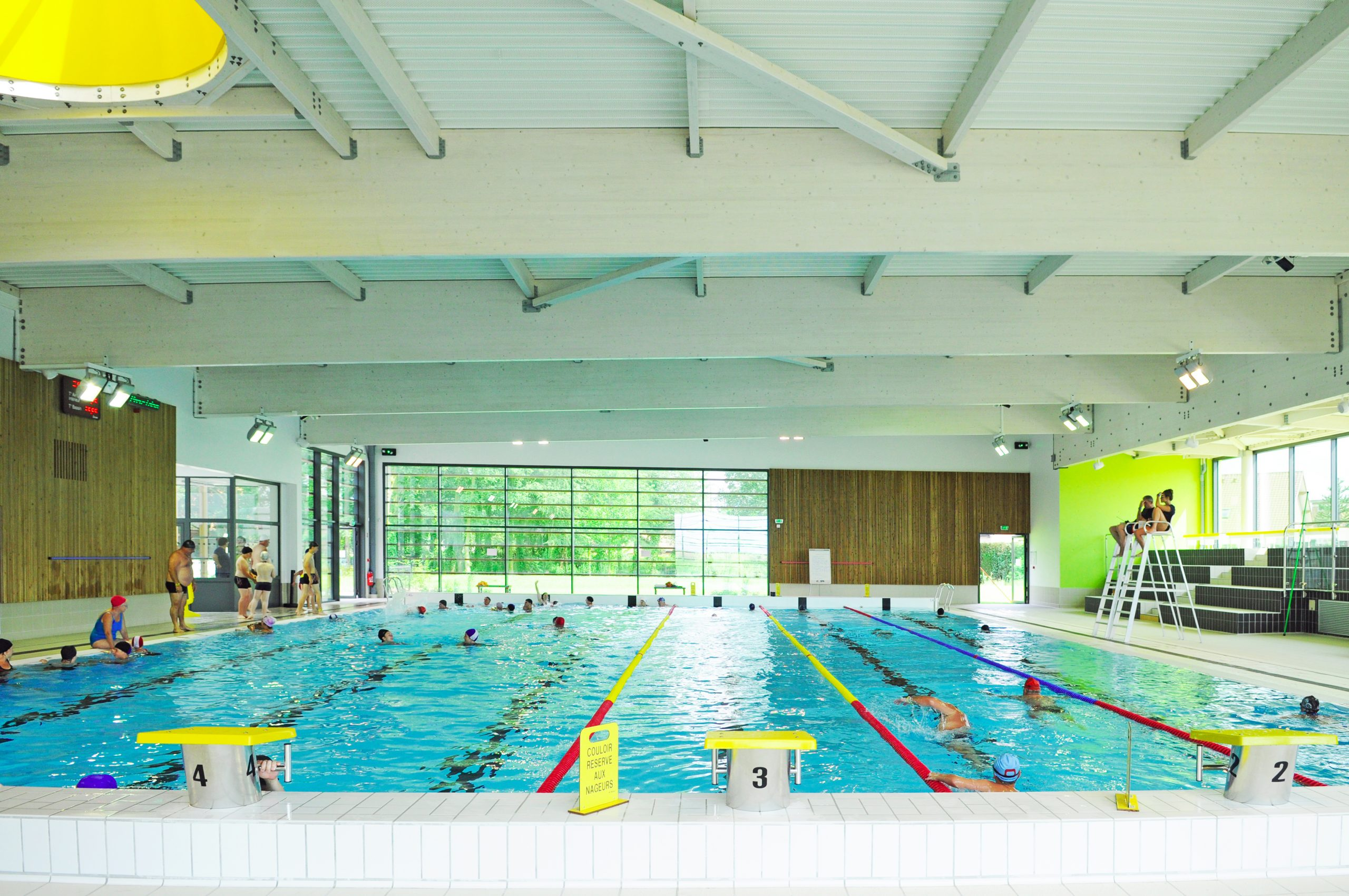 Galerie - Bc Nord pour Piscine Gauchy