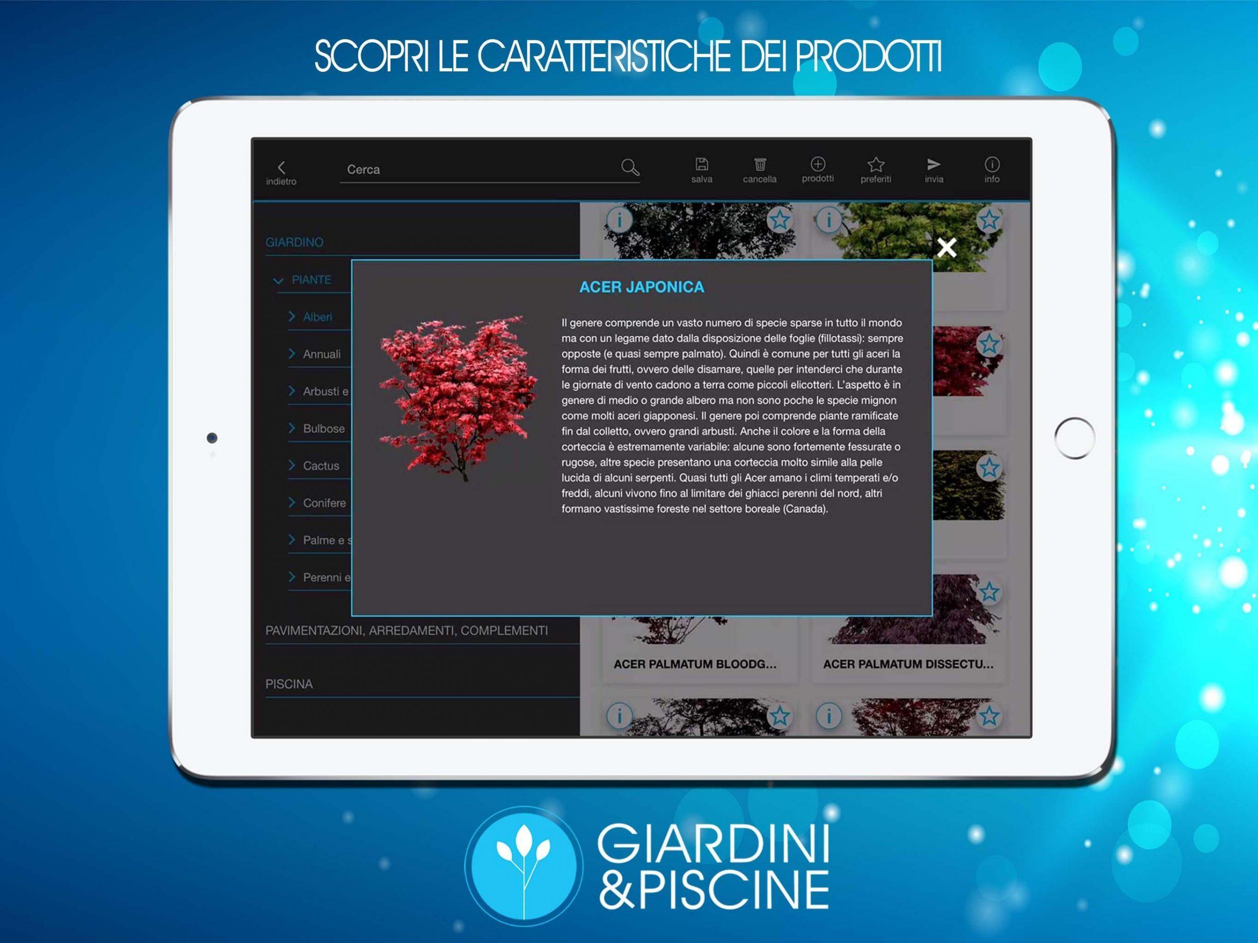 Giardini & Piscine For Android - Apk Download concernant Palme Piscine