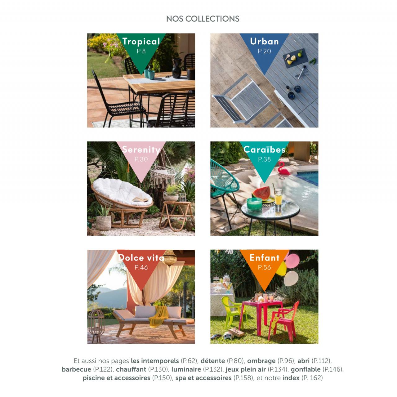 Gifi Catalogue En Ligne Du 16/08/2019 | Kupino.fr serapportantà Piscine Gonflable Gifi