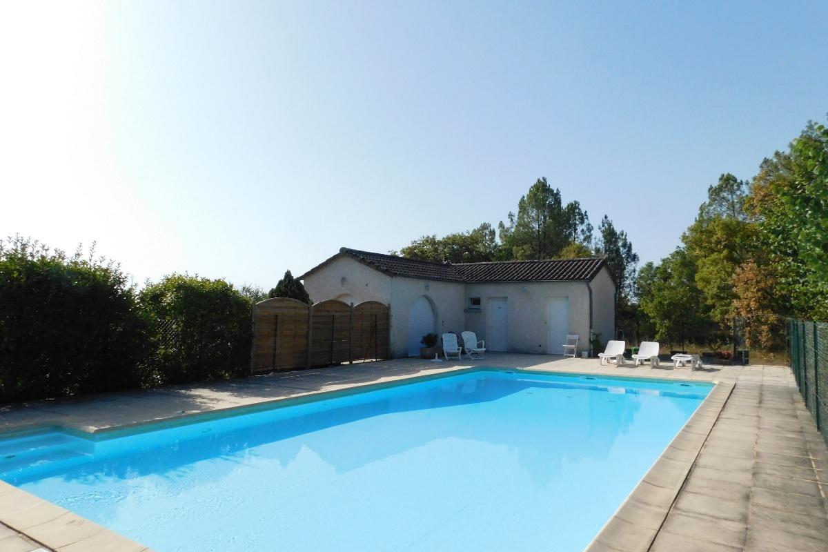 Gîte 3 Clés, Ardèche Méridionale Avec Piscine, Location De ... encequiconcerne Piscine Lablachere