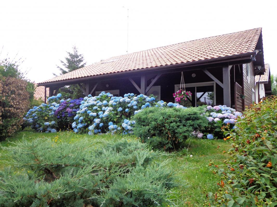 Gîte À St-Geours-De-Maremne, Landes - Gîtes De France Sud ... dedans Piscine Saint Geours De Maremne