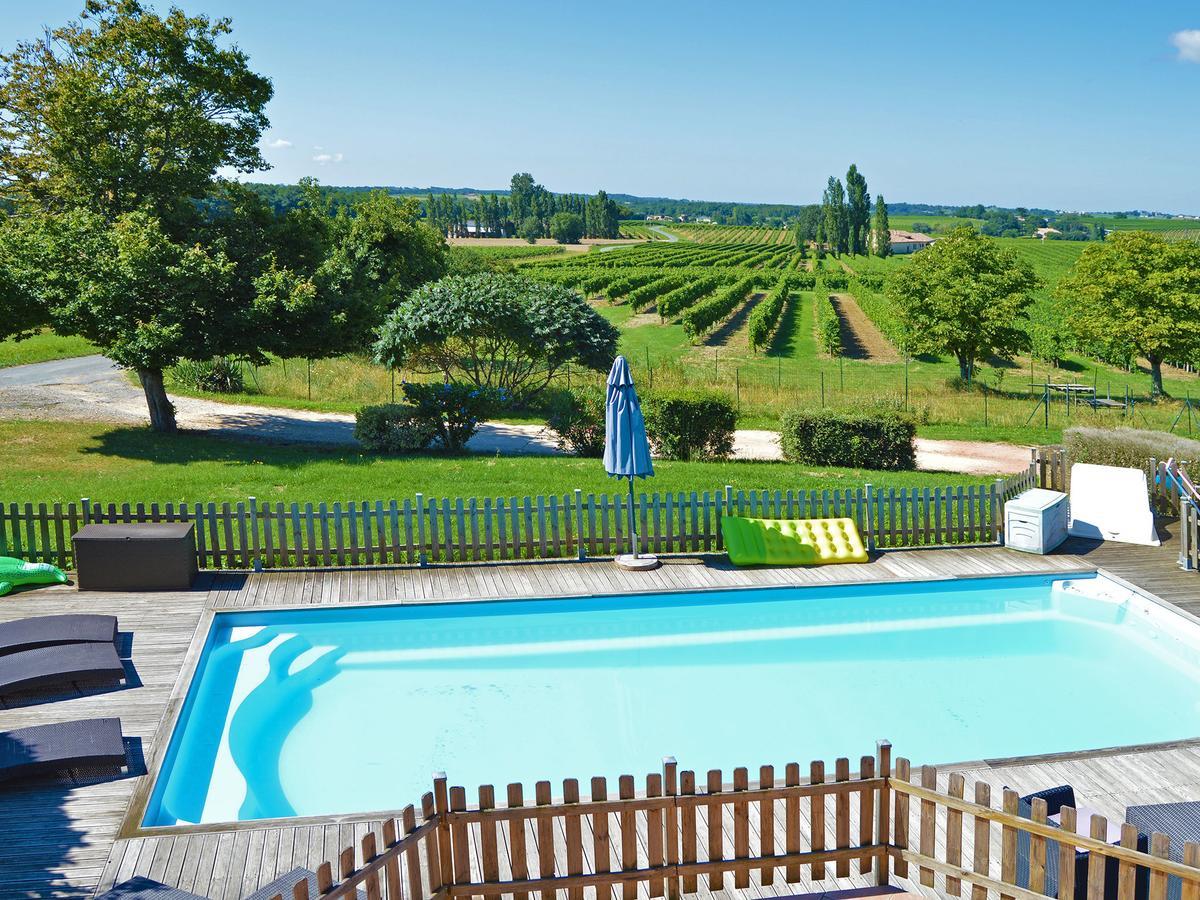 Gîte Avec Piscine Privée Belles Vues - Photos, Opinions ... intérieur Hotel Avec Piscine Ile De France