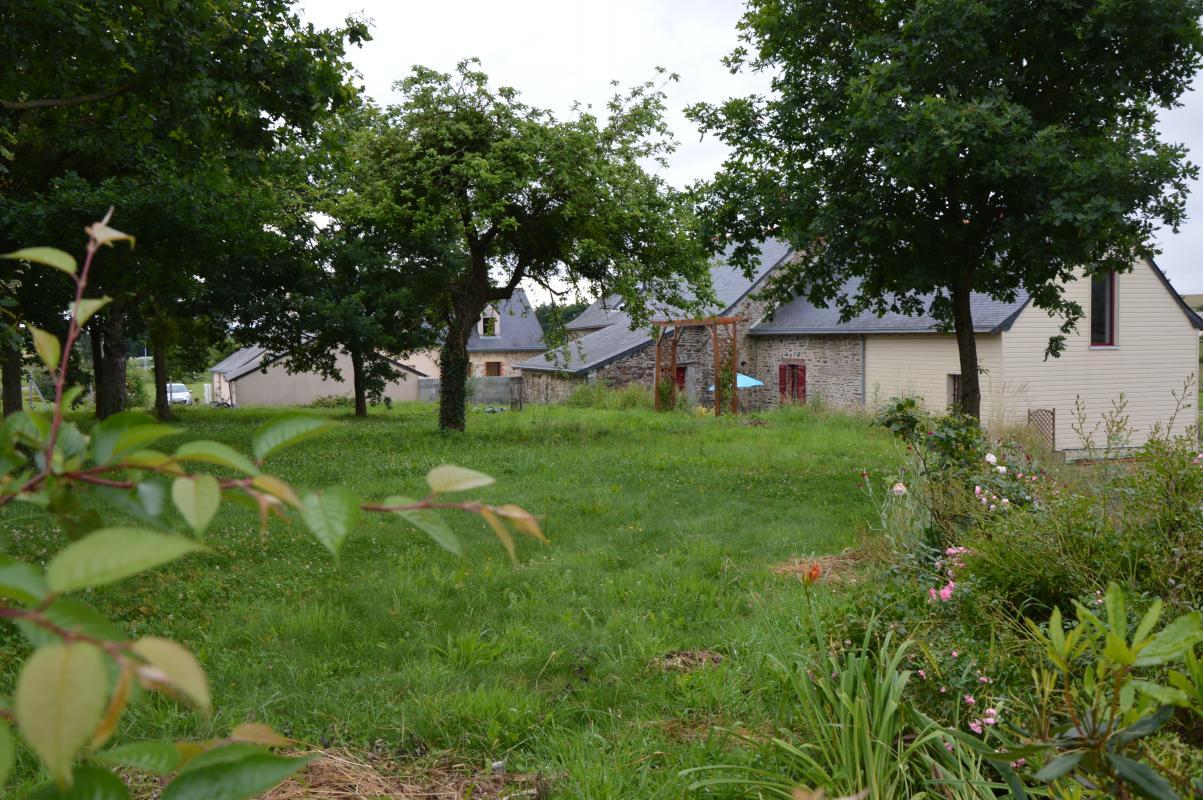 Gîte La Ranjardière À Janze Haute-Bretagne - Ille Et Vilaine tout Piscine Janze