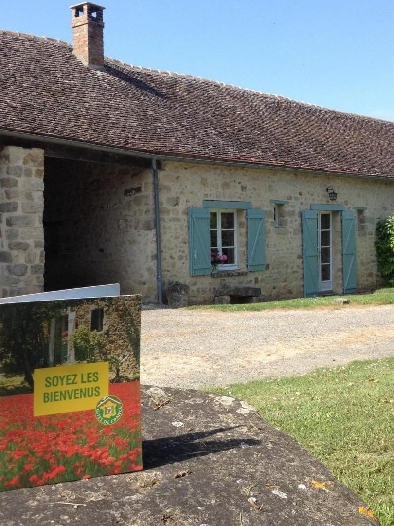 Gîte N°141 La Fontaine Du Dy 2 À Moret Loing Et Orvanne ... tout Piscine De Moret Sur Loing