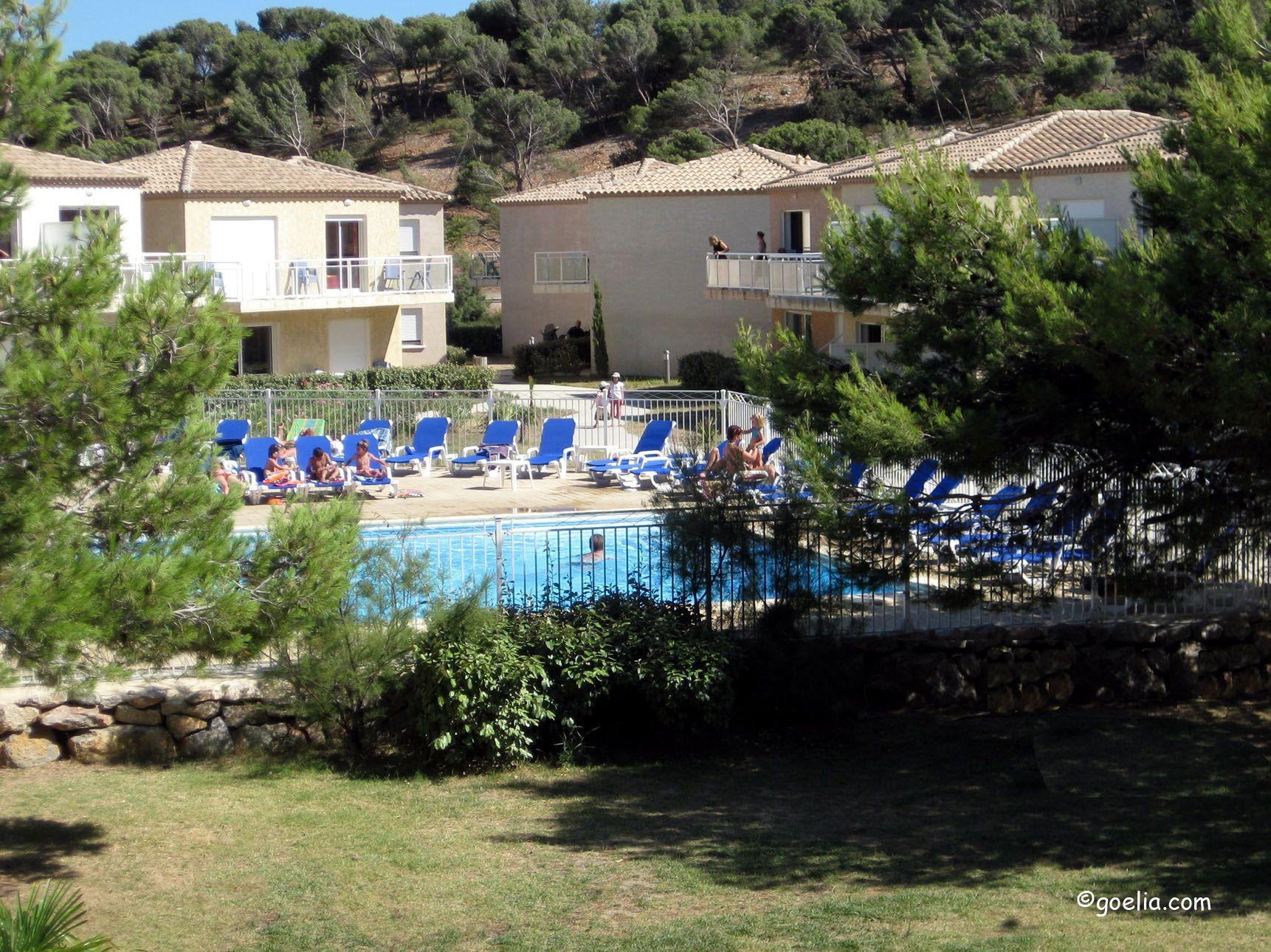 Goélia Les Jardins De Phoebus | Residence De Vacances ... intérieur Piscine Gruissan