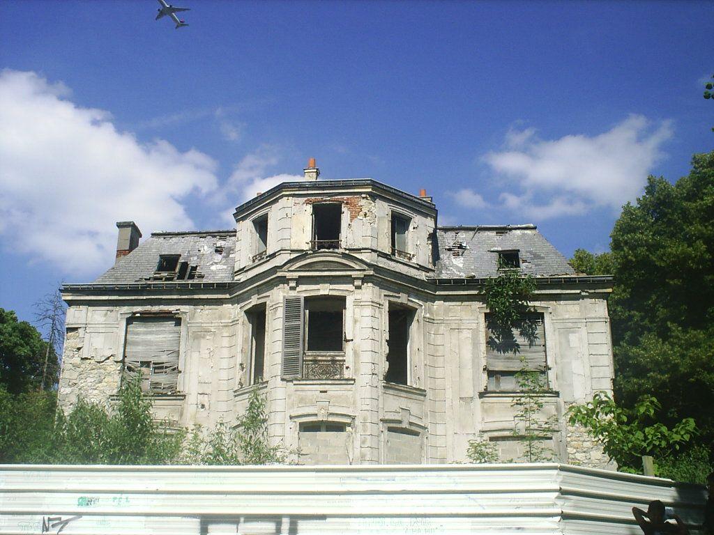Goussainville Maison De Maitre De 1860 La Plupart Des ... intérieur Piscine De Goussainville