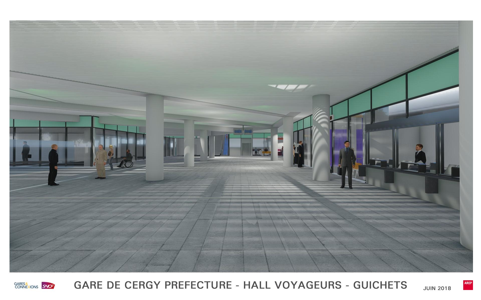 Grand Centre Cœur D'agglo – Agglomération De Cergy-Pontoise ... dedans Piscine Cergy Prefecture