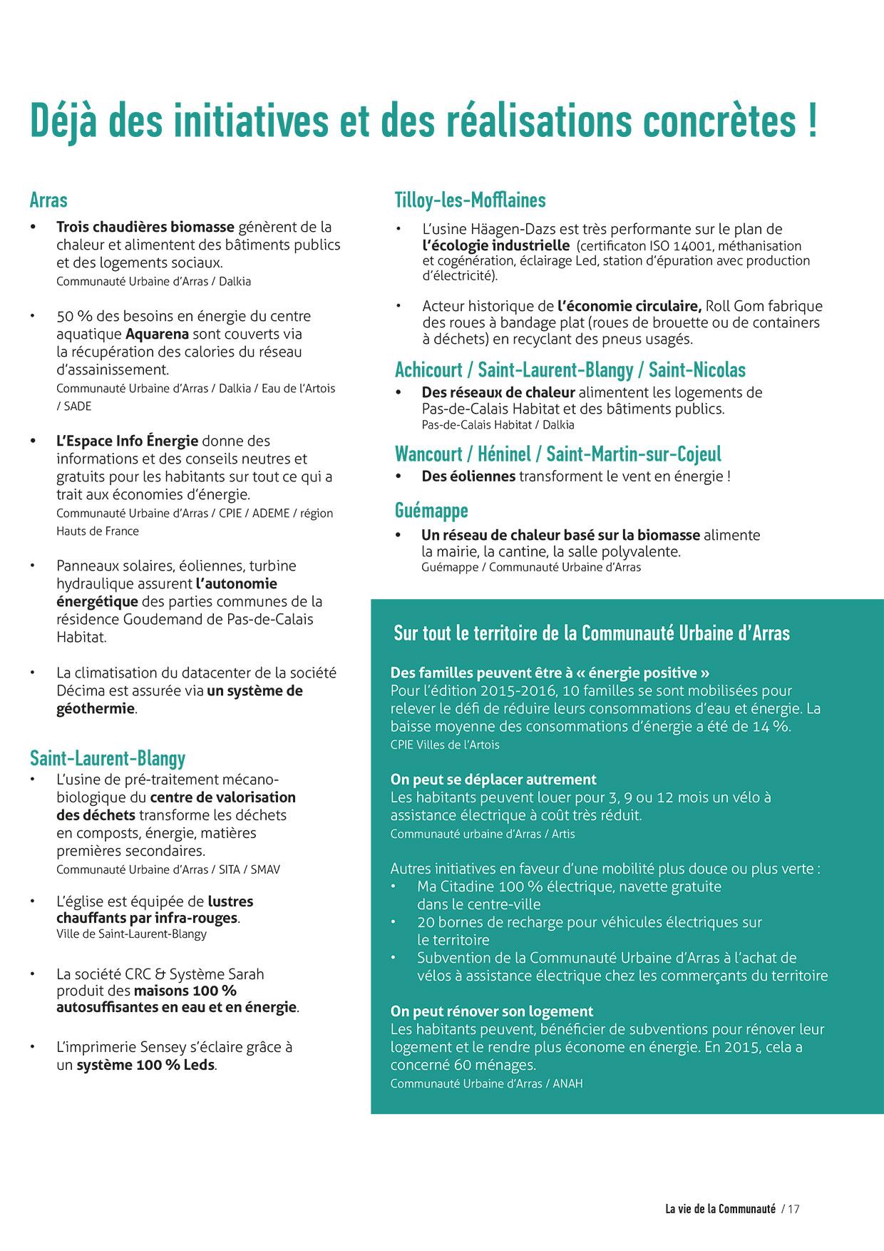 Grandarras12_Page17 - Communauté Urbaine D'arras tout Piscine Arras Aquarena